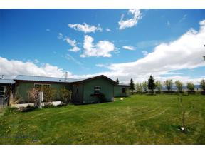 Property for sale at 45 Depot Road, Ennis,  Montana 59729