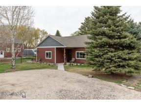 Property for sale at 202 N 3rd Street, Manhattan,  Montana 59741