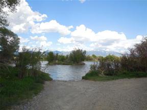 Property for sale at 200 Varney Rd., Ennis,  Montana 59729