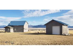Property for sale at 3 Depot Spur Road, Ennis,  Montana 59729