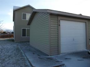 Property for sale at 216 Show Place 216-1, Belgrade,  Montana 59714