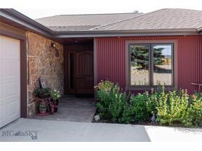 Property for sale at 610 Golden Eagle Trail, Belgrade,  Montana 59714