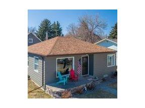 Property for sale at 226 S 10th St. S, Livingston,  Montana 59047