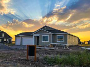 Property for sale at 1221 Stewart Loop (L4, B16 Gallatin Heights Ph 5A), Bozeman,  Montana 59718