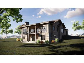 Property for sale at TBD Black Bull Trail (Lot 290), Bozeman,  Montana 59718