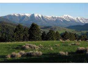 Property for sale at 199 ELK RIDGE Road, Livingston,  Montana 59047