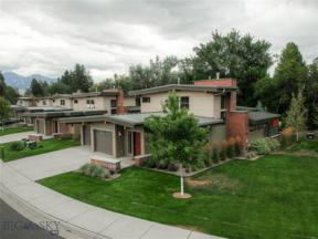Property for sale at 1120 S Tracy Avenue, Bozeman,  Montana 59715
