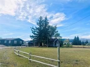 Property for sale at 20 N Ennis Lake Road, McAllister,  Montana 59729