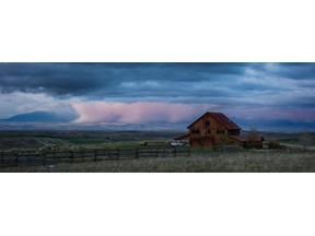 Property for sale at 860 Wierda Way, Manhattan,  Montana 59741