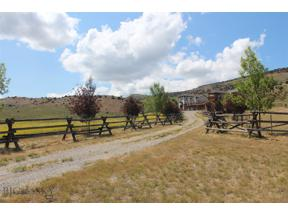 Property for sale at 415 Double D Lane, Manhattan,  Montana 59741