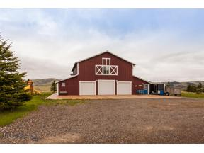 Property for sale at 257 Bates Road, Manhattan,  Montana 59741