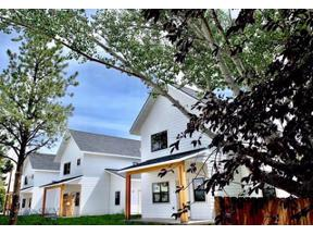 Property for sale at 113 Valley Street, Manhattan,  Montana 59741