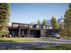 Property for sale at 4A Treeline Springs Road, Big Sky,  Montana 59716