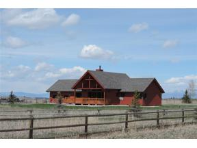 Property for sale at 100 N Low Bench Road, Gallatin Gateway,  Montana 59730