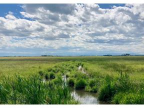 Property for sale at TBD West Dry Creek Road, Manhattan,  Montana 59741
