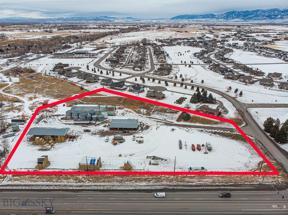 Property for sale at Lot 268 Circle F Trail, Bozeman,  Montana 59715