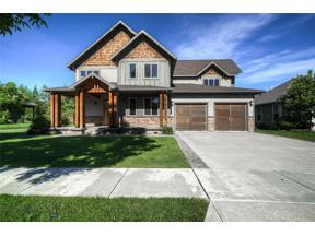Property for sale at 3141 Madrona Lane, Bozeman,  Montana 59715