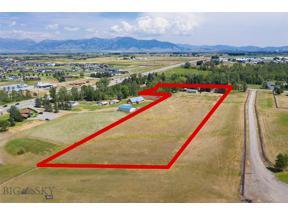Property for sale at 1685 Cobb Hill, Bozeman,  Montana 59718