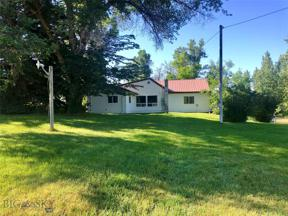 Property for sale at 804 Broadway, Willow Creek,  Montana 59760
