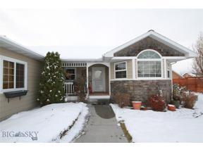 Property for sale at 459 Mactavish Lane, Belgrade,  Montana 59714