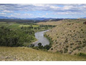 Property for sale at Lot 1 Rainbow Ridge, Manhattan,  Montana 59741