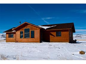 Property for sale at 70 Montana Way, Ennis,  Montana 59729