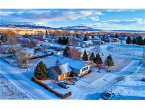 Property for sale at 102 Pine Street West, Livingston,  Montana 59047