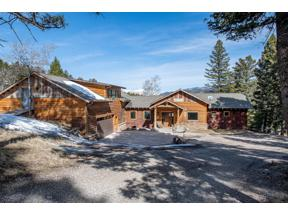 Property for sale at 104 Mountain Brook Road, Livingston,  Montana 59047