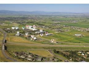 Property for sale at Lot 4 Valley Center Road, Bozeman,  Montana 59715