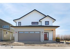 Property for sale at 385 Herstal Way, Bozeman,  Montana 59718