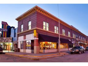 Property for sale at 102 N 2nd Street N, Livingston,  Montana 59047