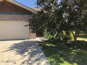 Property for sale at 1050 Boylan Drive 11, Bozeman,  Montana 59715
