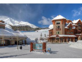 Property for sale at 48 Big Sky Resort Road 378, Big Sky,  Montana 59716