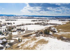 Property for sale at TBD Myers Lane, Bozeman,  Montana 59715