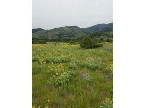 Property for sale at TBD Lot 19 Evan Reese Creek Road, Belgrade,  Montana 59714