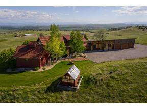 Property for sale at 202 Crested Butte Road, Manhattan,  Montana 59741