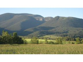 Property for sale at TBD Kent Spur, Bozeman,  Montana 59715