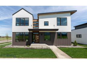 Property for sale at 6529 Blackwood Road, Bozeman,  Montana 59718