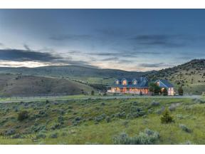 Property for sale at 565 Overland Trail, Manhattan,  Montana 59741