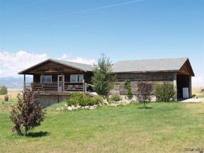Property for sale at 23 W Hawker, Ennis,  Montana 59729