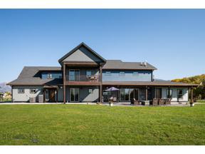 Property for sale at 191 Dana Lane, Belgrade,  Montana 59714