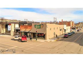 Property for sale at 131 S Main Street, Livingston,  Montana 59047