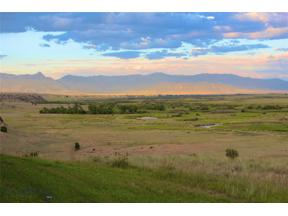 Property for sale at TBD Yucca Pass, Manhattan,  Montana 59741