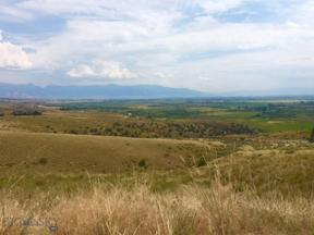 Property for sale at Lot 63 Twin Rivers Cutoff Road, Manhattan,  Montana 59741