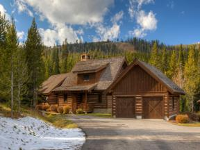 Property for sale at 430 Clubhouse Fork, Big Sky,  Montana 59716