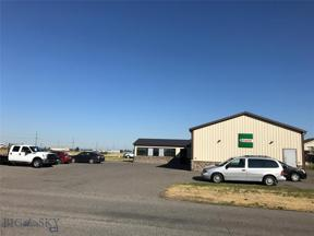Property for sale at 81 N 9th, Belgrade,  Montana 59714