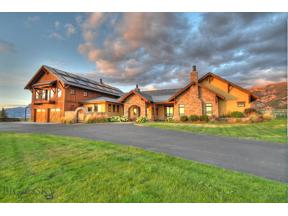 Property for sale at 509 Autumn Ridge Road, Bozeman,  Montana 59715