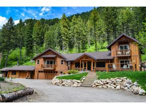 Property for sale at 3588 Bear Canyon Road, Bozeman,  Montana 59715