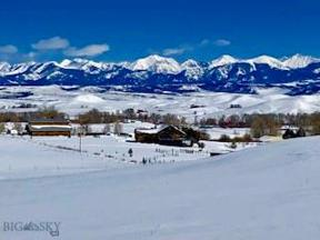 Property for sale at 66 West Grannis Road, Livingston,  Montana 59047