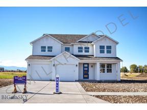 Property for sale at 309 Crockett Way, Belgrade,  Montana 59714